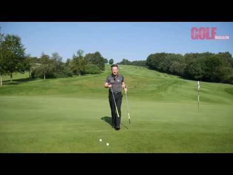 Paul Dyer Video: Chippen – die Taktik