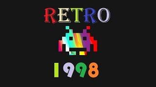 Топ 10 игр 1998 года! Top 10 PC Games for 1998. Старые игры круче всех!