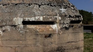 ML62 Раскопки ПЕРВОЙ МИРОВОЙ WW1 excavations HD SUB