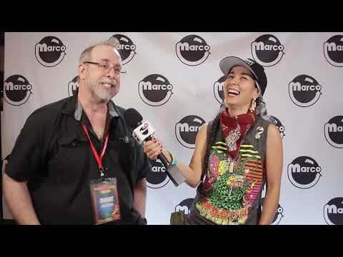 08 Marco TV - Dwight Sullivan Full Interview at Texas Pinball Festival 2019
