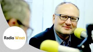 Paweł Lisicki: Jestem pesymistą. Państwa raczej nie zrezygnują z kontroli obywateli po epidemii