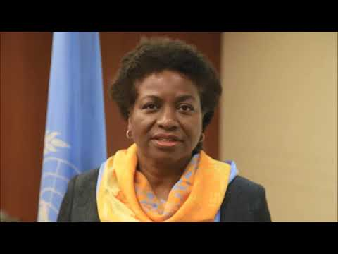Commit to ending gender-based violence by 2030