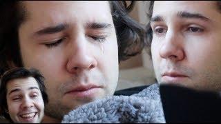 LIZA KOSHY'S BOYFRIEND CRYING!! (LIKE A BABY)