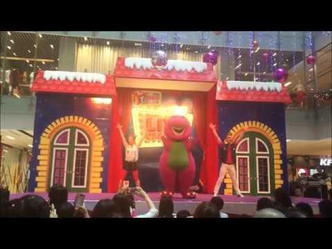 Watch Barney & Friends, Thomas the Train, Fireman Sam