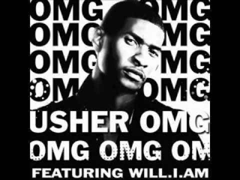 Usher feat Wil.i.am - OMG Instrumental