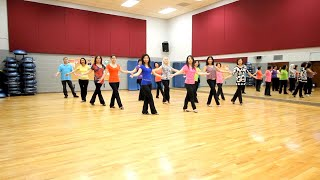 No Sun on Sunday! - Line Dance (Dance & Teach in English & 中文)