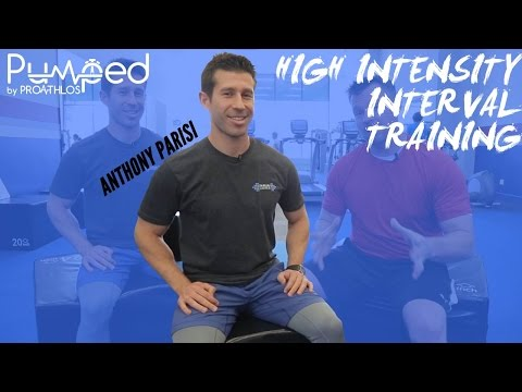 , title : 'HIIT Training at Fit Body Boot Camp with Anthony Parisi