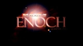 Book of Enoch Full Version! Hersey you say..better think again!