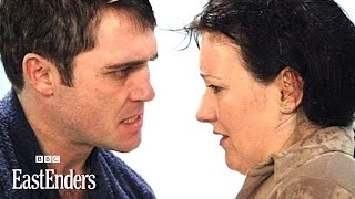 Trevor sexually assaults Little Mo Part 1 - EastEnders - BBC