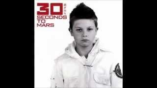 30 Seconds to Mars - The Struggle (Bonus Track)