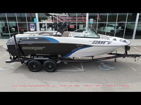 2021 Sanger Boats 231 SL in Madera, California - Video 1