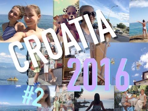CROATIA DAY#2 // vlog