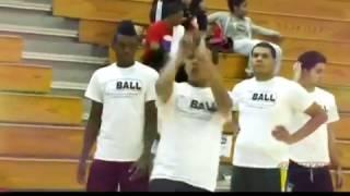 C-BALL on Bronxnet 3