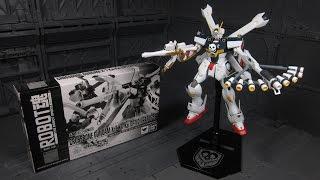 Robot Damashii Spirits Crossbone X1 Kai Option Parts Set