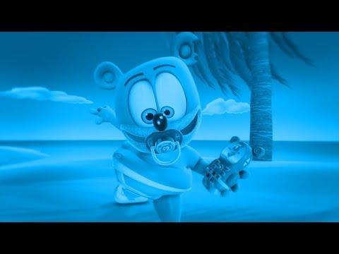 BLUE Gummibär REQUEST VIDOE Nuki Nuki HD Gummy Bear Song