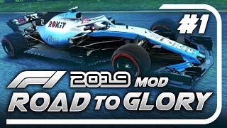 F1 2018 Career Mode Road to Glory - ฟรีวิดีโอออนไลน์ - ดู