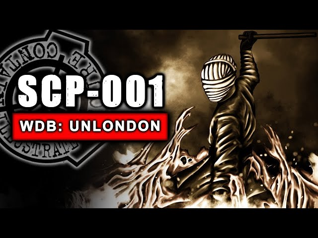 SCP-001 When Day Breaks: UnLondon ft. Lumi and Dr Cimmerian