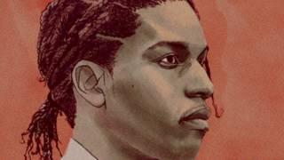 """Dreams"" - A$AP Rocky / Schoolboy Q Type Beat 2017"