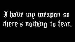 Avenged Sevenfold - M.I.A. Lyrics HD