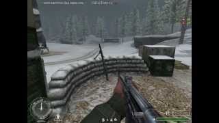 Call Of Duty 1 Multiplayer  Mp Rocket