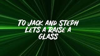 Jack & Steph