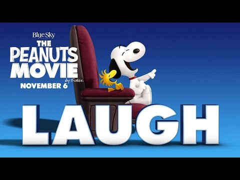Peanuts (TV Spot 'Father's Day')