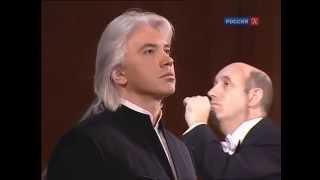 Дмитрий Хворостовский Оркестр Осипова | Osipov balalaika orchestra & Dmitri Khvorostovsky