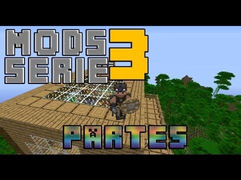 pasta .minecraft 1.2.5 com 50 mods