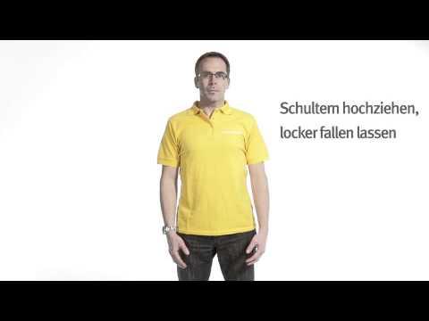 Die Heilcremes bei der Osteochondrose