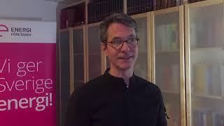 Vad är Prisdialogen? Daniel Lundqvist förklarar.