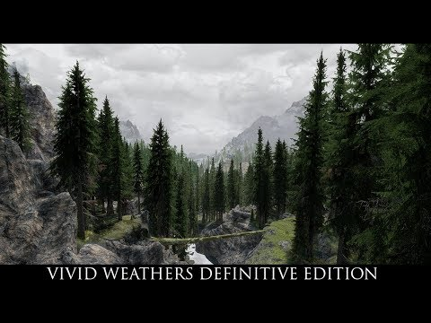 Top 10 Skyrim Graphic Mods That Make Everything More Awesome