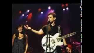 Chris Isaak  -  Back on your side