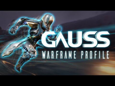 WarFrame Saint of Altra - Available Now 8