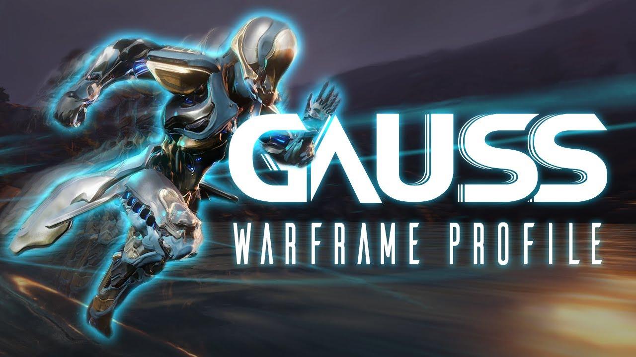 Ecco le abilità di Gauss, il nuovo Warframe in arrivo con Saint of Altra
