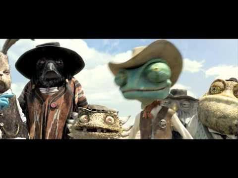 Download Rango Movie Clip _That Means We Ride_ Official (HD) (Iphone Video).mp4 HD Mp4 3GP Video and MP3