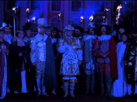 """Короли - """"Тайна королевы Анны или Мушкетёры тридцать лет спустя"""""""