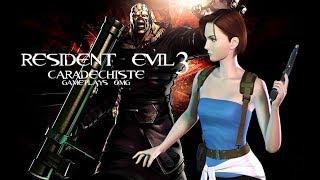 Top Gear 2 Y Resident Evil 3: Nemesis - speedrun any%  - Gameplay en español