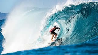 The Best Waves Of The 2019 Billabong Pipe Masters