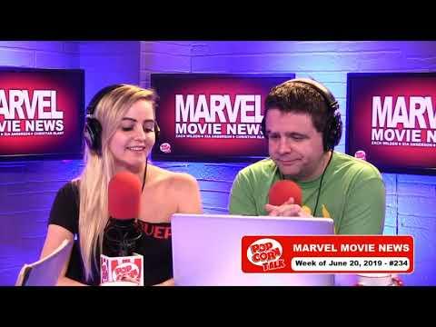 Keanu Reeves in talks with Marvel - Marvel Movie News