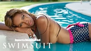 Jessica White 'Not Just Acting Sexy, But Being Sexy' In Portugal | Sports Illustrated Swimsuit