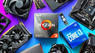 Before You Build A Budget Gaming PC In 2020