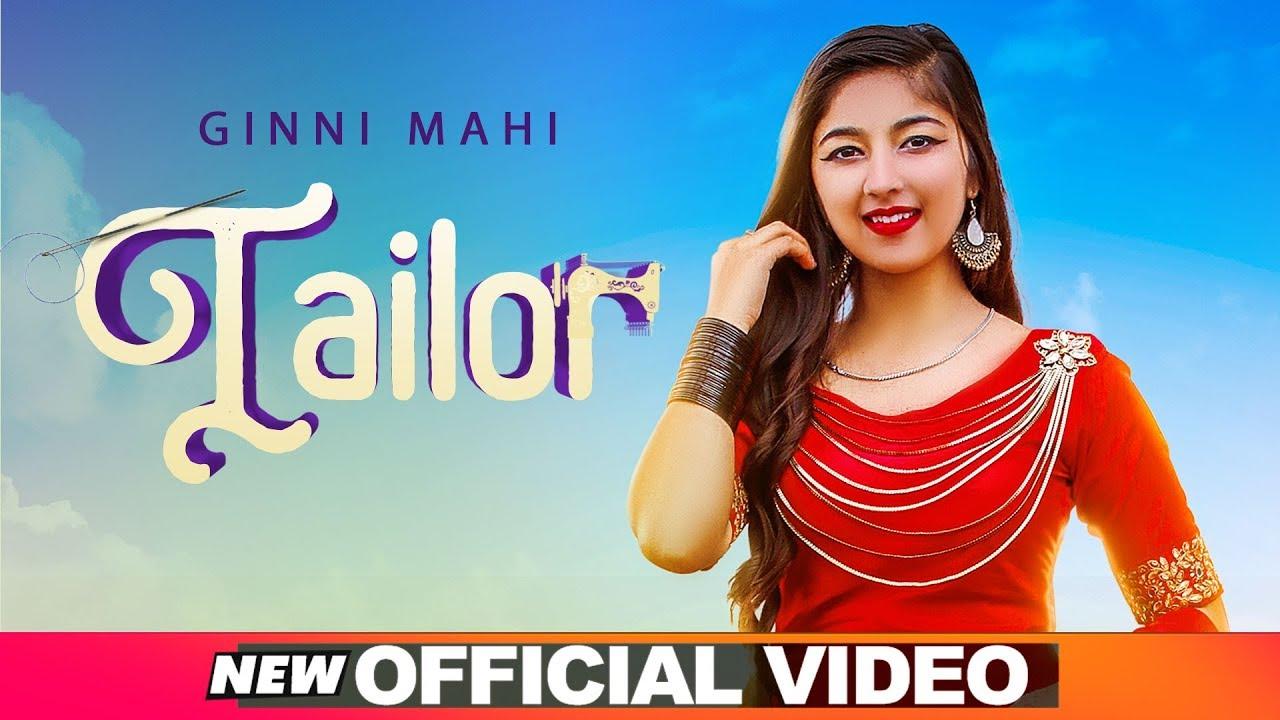 Tailor lyrics  | Ginni Mahi | Amar