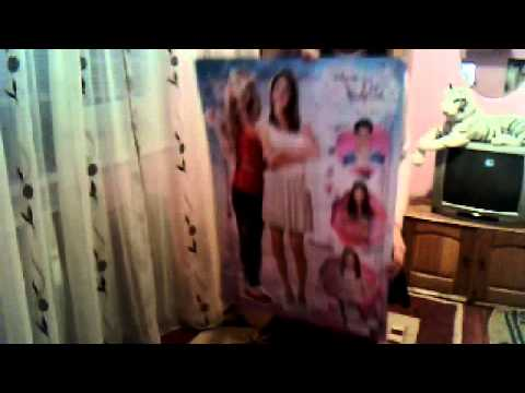 Special 3 :poster XXL violetta
