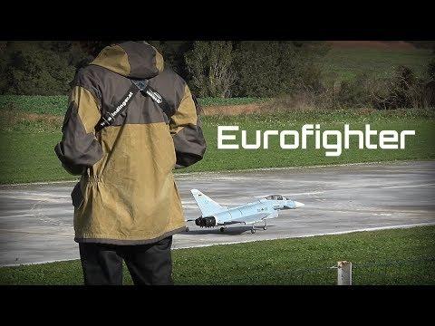 eurofighter--inauguration-of-new-runway-at-club-aeromodelisme-manresa--hd-50fps
