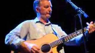 """Billy Bragg - """"The Space Race is Over"""" - San Francisco - 2008"""