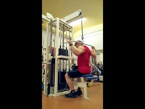 Przykurcz mięśnia dwugłowego
