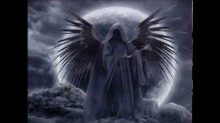 Mysterious Art- Fallen Angel