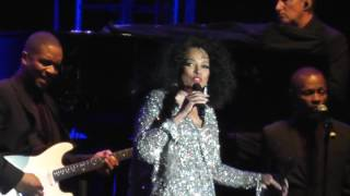 Diana Ross It's My House 2016