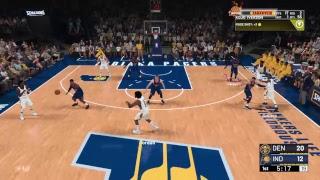 STREAMIN WIT THE LEGEND JOHN GOTTIE!!!!  NBA 2K19