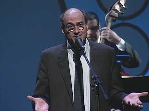 """Mean Old Man"" – James Taylor and the Wynton Marsalis Septet"